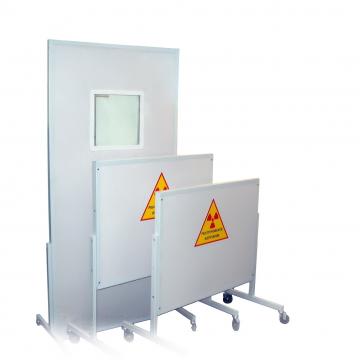 X-ray shields