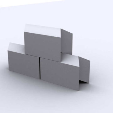 Apsauginiai blokai, saugantys nuo radiacijos