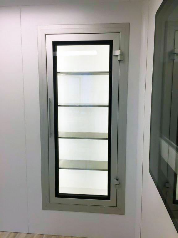 backlit-cabinet